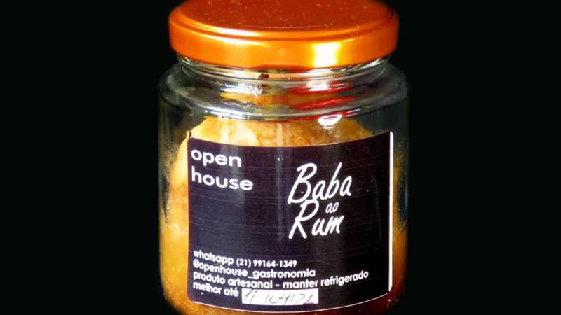 Baba Ao Rum