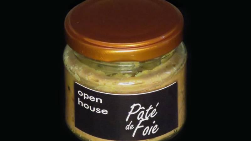 Pate De Foie