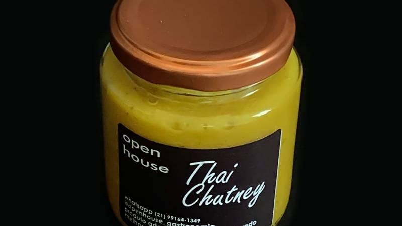 Thai Chutney